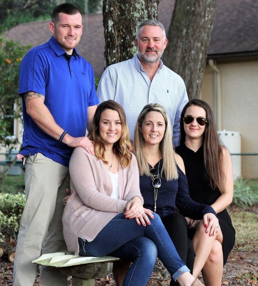 Sponsors-Family