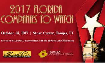 GrowFL Announces DPC as 2017 Florida Companies to Watch Finalist
