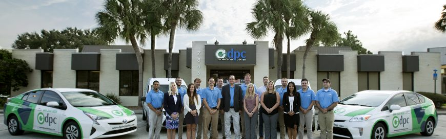 DPC Technology Wins The 10 Most Valuable Managed Service Providers Listing in 2017
