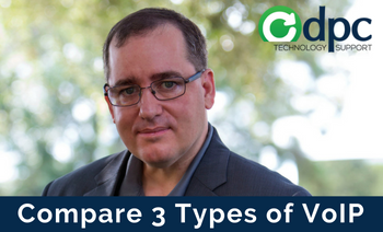 Three Types of VoIP for Top Performing Dentists and Dental Practice Owners