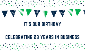 DPC Technology Celebrates 23 Years in Business