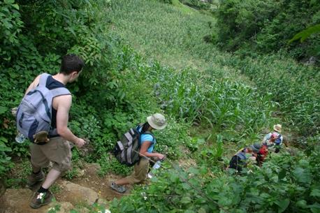 Trekking14502