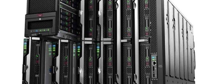 What is a composable infrastructure?