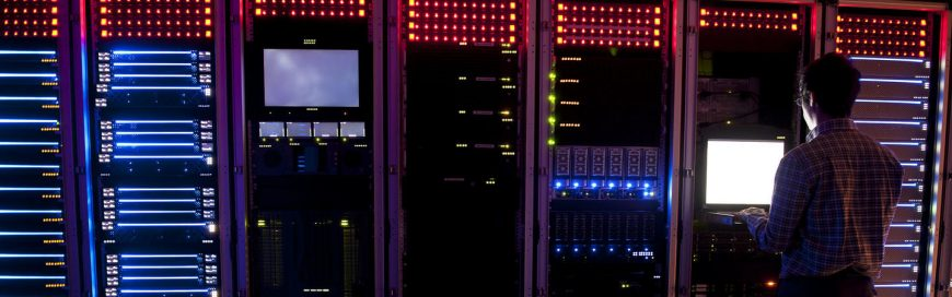 The Data Center Isn't Dying, But It Is Changing