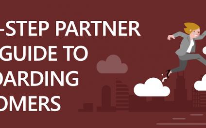 The 7-step partner mini-guide to onboarding Remote Workers