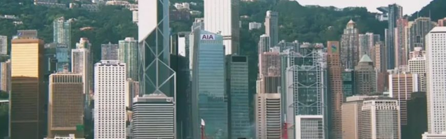 Customer story: AIA Group