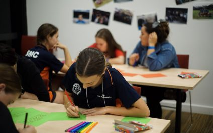 Catholic Education WA (CEWA) fires up Teams and Office 365 for Virtual School Network, expands student opportunities | Microsoft EDU