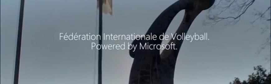 Customer story: Federation Internationale de Volleyball uses Dynamics 365 to digitally transform consumer marketing