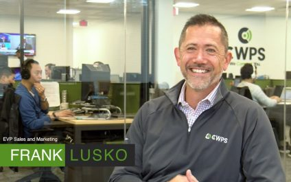 CWPS uses Microsoft Teams to reimagine sales project workflows