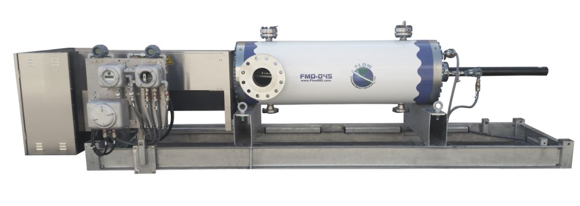 FMD045, Small Volume Prover   FlowMD