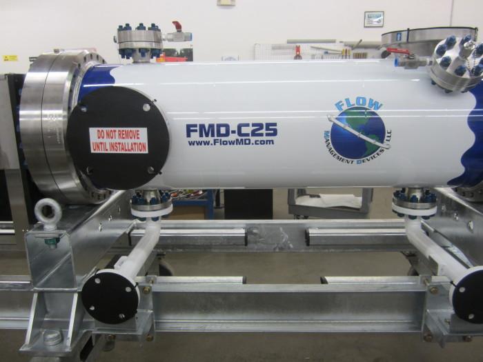 Prover FMD-C25