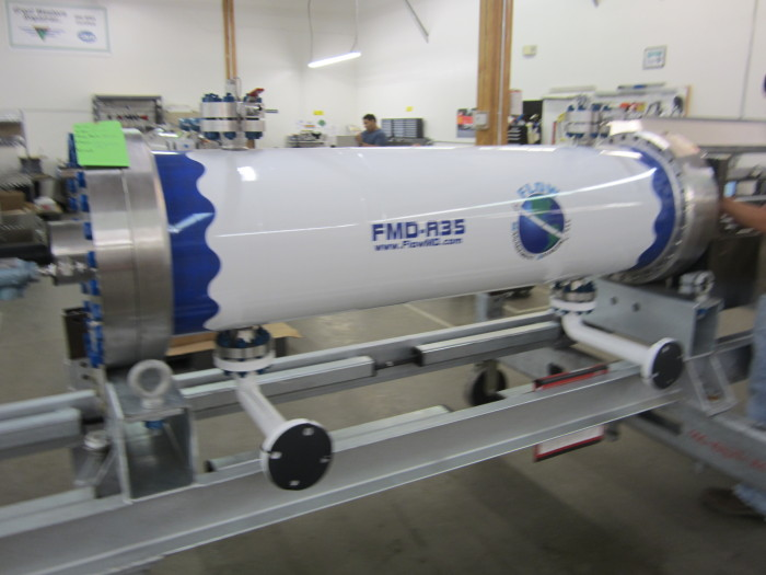 Prover FMD-A35