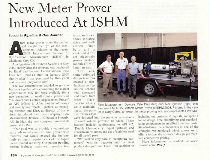 Prover - Article