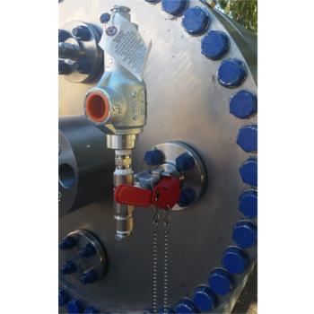 Pressure Relief Valve Assembly - Phoenix, Scottsdale, Tempe