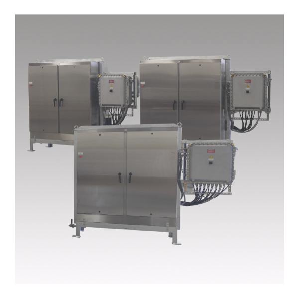 FMD-Multiple-Sampler-Systems