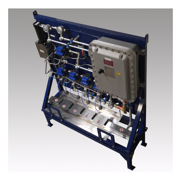 FMD-Sampler-System-Top-View