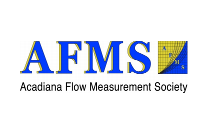 Exhibition at Acadiana Flow Measurement Society