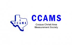 CCAMS logo