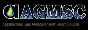 Appalachian Gas Measurement Short Course Logo