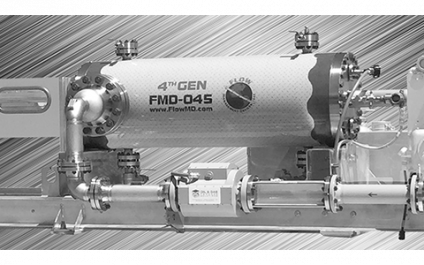 FMD's 4th Generation Prover is in production and available to the industry.