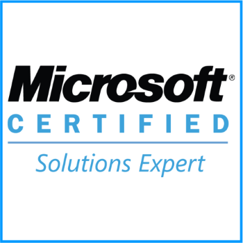 Microsoft Certified Solutions Expert: Server Infrastructure
