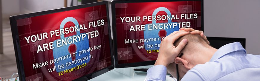 Top 5 cybersecurity threats to SMBs and how to mitigate them