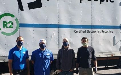Cottonwood Clinical Donates Over 20 Desktops