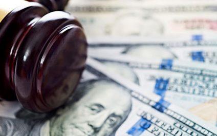 Divorce settlements way more expensive than Matt Lauer's