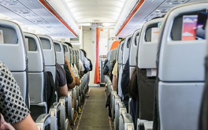 Airline incidents more fun than in-flight entertainment