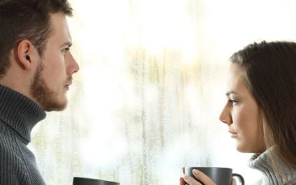 Benign break-ups, peaceful partings, & other divorce euphemisms that will soon become commonplace