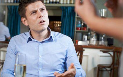 Restaurant customers that tried to trick the law