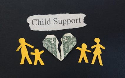 What do actors, athletes, musicians, and politicians all have in common? CHILD SUPPORT!