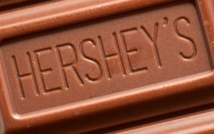 Hershey's sweets hit sour notes with these lawsuits