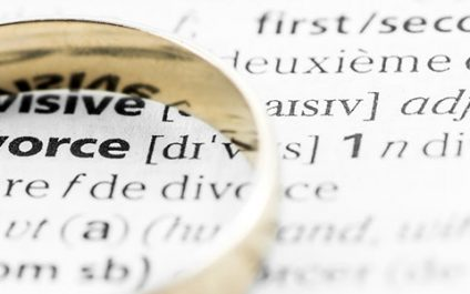 Divorcing in Washington state? Here are some terms you need to learn