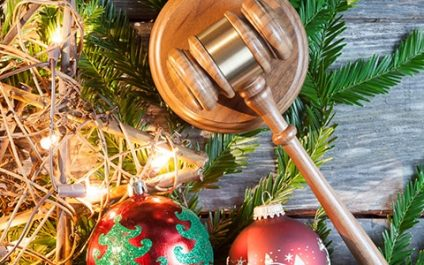 Christmas-themed lawsuits that would put a smile on the Grinch's face