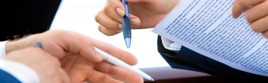 Million-dollar typographical errors prove you need lawyers' laser-sharp editing skills