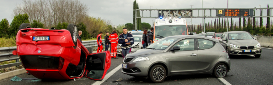 Who can you sue in a car accident? (Hint: It's not just the driver)
