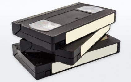 3 Criminal charges that will only make sense to people who ever rented videocassettes