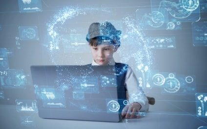Educating kids on cybersecurity
