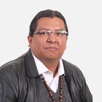 Juan Carlos Jintiach