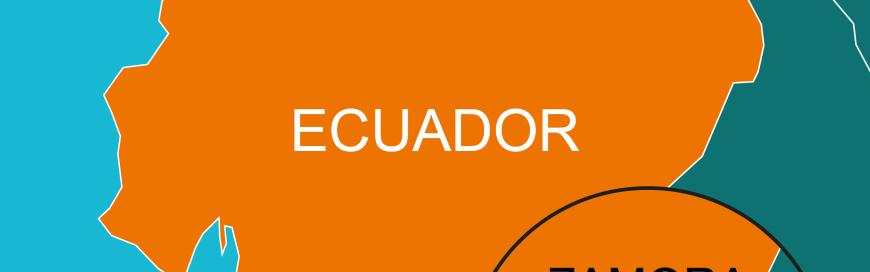Indigenous Voices: Ecuador – Zamora Chinchipe Province