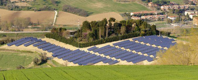 Certified-Responsible Renewable Energy: Good for the World, Good for the Neighborhood