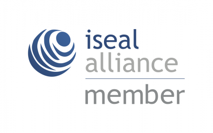 Equitable Origin Achieves Full Membership in the ISEAL Alliance