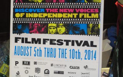 Oil & Water screens at Rhode Island International Film Festival