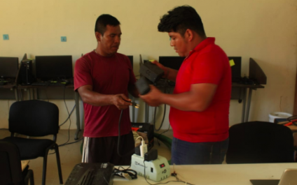 The Right to Information: Internet Connectivity for Indigenous Communities