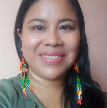 Roraima Gonzalez