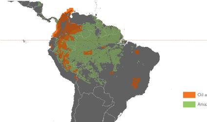 Why Latin America?
