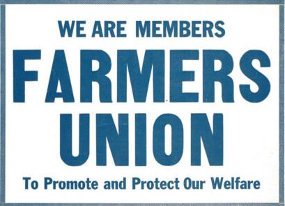 We Are Members