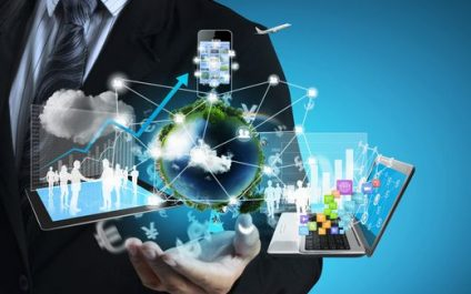 The Top 7 Future Trends in Information Technology for 2015