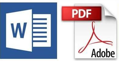 How to Edit PDFs Using Microsoft Word